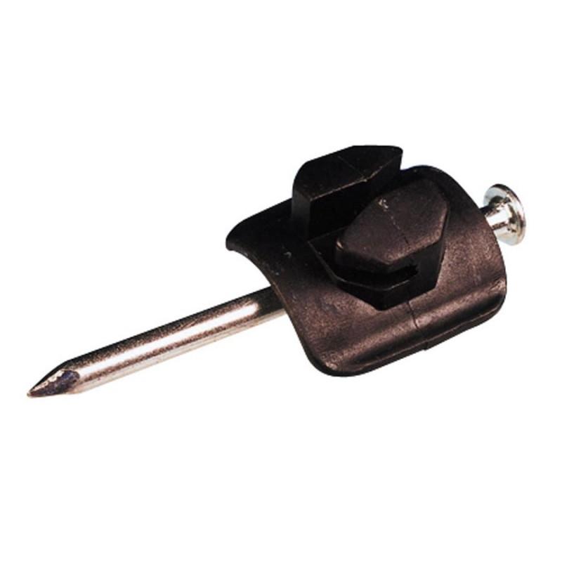 Isolateur à clou petit (50)