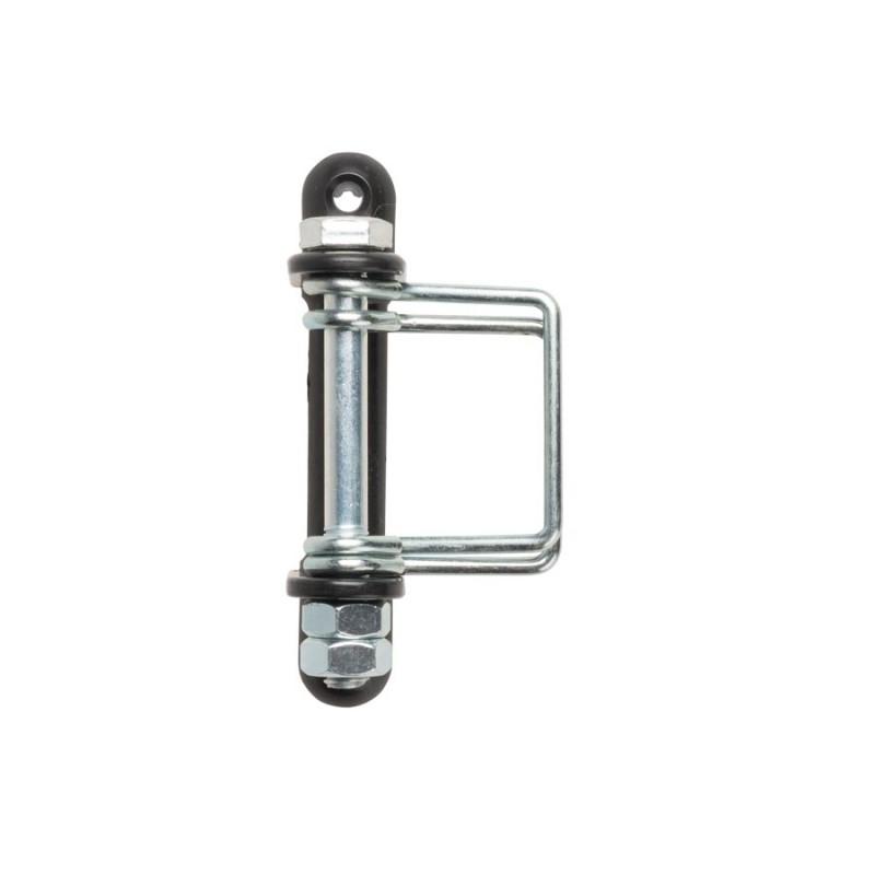 Isolateur de traction à ruban 40mm (5)