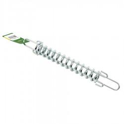Ressort de clôture galvanisé (1)
