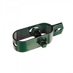 Tendeur de fil n3 - 100mm vert (25)