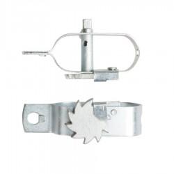 Tendeur de fil n4 - 120mm avec crochet d'arrêt (5)