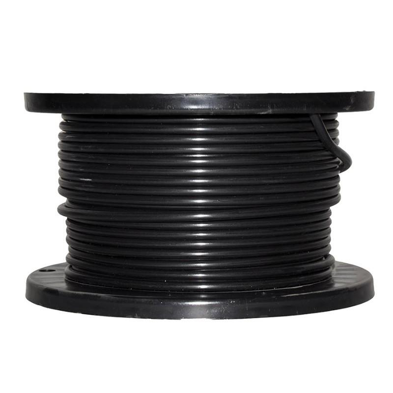 Câble souterrain ø1,6mm - rouleau 50m