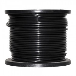 Câble souterrain ø1,6mm - rouleau 100m