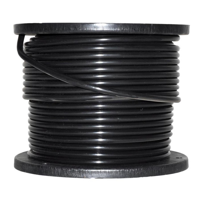 Câble souterrain ø2,5mm - rouleau 50m