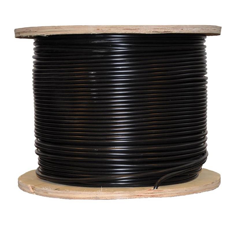 Câble souterrain ø2,5mm - rouleau 500m