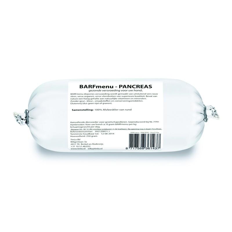 Pancreas 0,25Kg